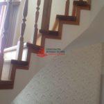 Фото бетонной лестницы с отделкой